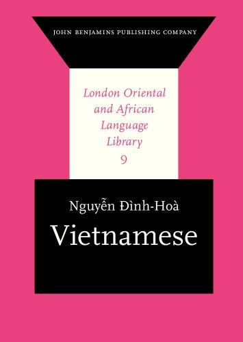 Vietnamese (London Oriental and African Language Library)