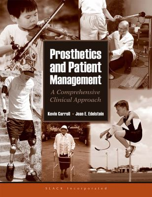 Prosthetics and Patient Management A Comprehensive Clinical Approach