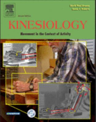 Kinesiology Movement in the Context of Activity