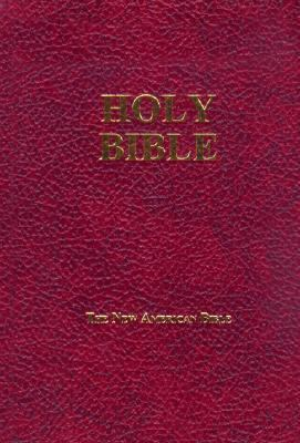 New American Bible Translated from the Original Languages With Critical Use of All the Ancient Sources