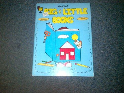 *MAKING BIG & LITTLE BOOKS (Big Book Ideas)