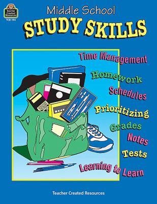 Middle School Study Skills