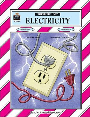 Electricity A Thematic Unit