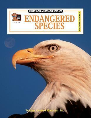 Endangered Species; Hands-on Minds-on Science