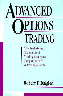 Advanced option trading strategy