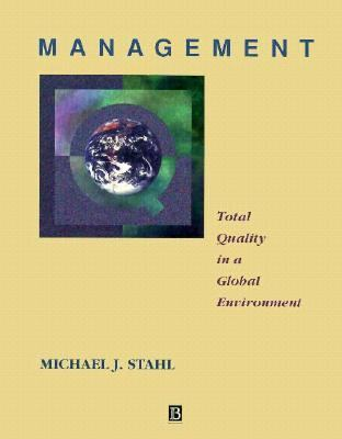 Management: Total Quality in a Global Environment