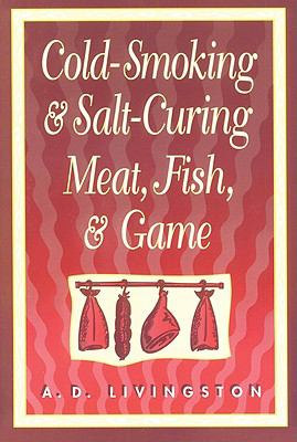Cold smoking and salt curing meat fish and game rent for Cold smoking fish