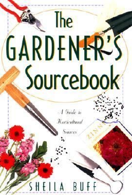 The Gardener's Sourcebook