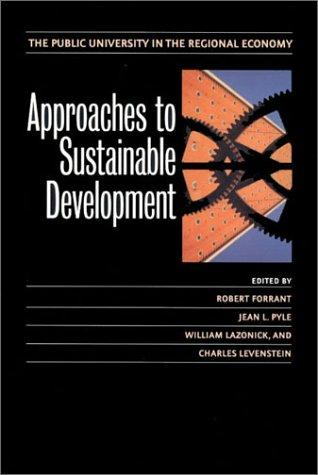 approaches to sustainable development essay
