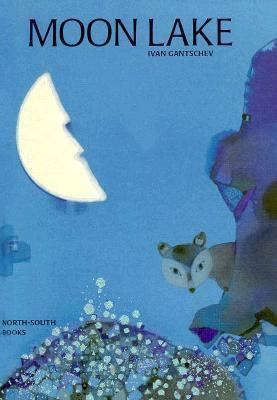 The Moon Lake - Ivan Gantschev - Hardcover