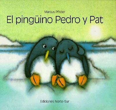 El Pinquino Pedro y Pat