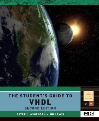 Student's Guide to VHDL - Peter J. Ashenden
