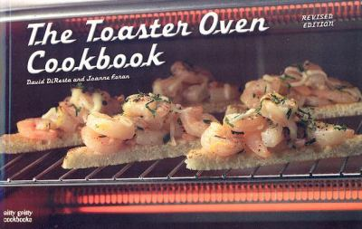 Toaster Oven Cookbook