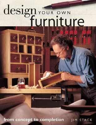 Design Your Own Furniture From Concept to Completion