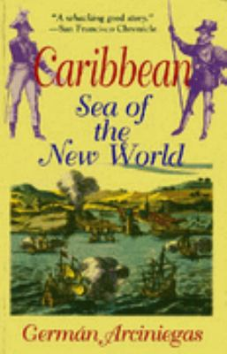 Caribbean Sea of the New World