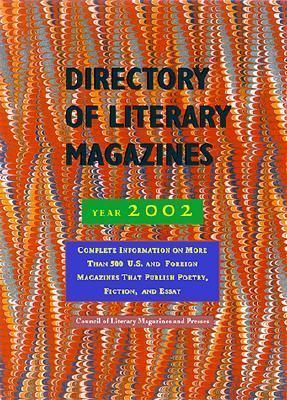 Directory of Literary Magazines 2002