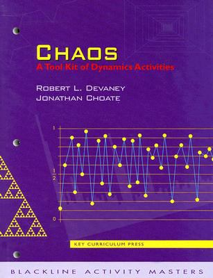 Chaos Tool Kit of Dynamic Activities