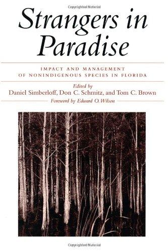 Strangers in Paradise: Impact And Management Of Nonindigenous Species In Florida