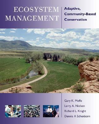 Ecosystems Management Adaptive, Community-Based Conservation