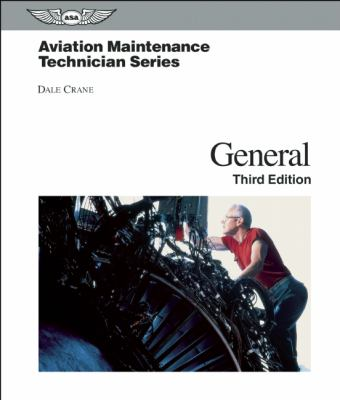 Aviation Maintenance Tech. -General