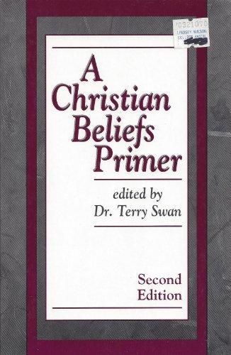 A Christian Beliefs Primer