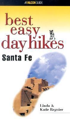 Best Easy Day Hikes, Santa Fe