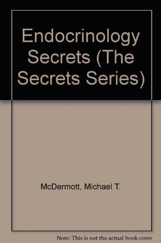 Endocrine Secrets (The Secrets Series)
