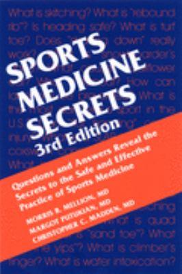 Sports Medicine Secrets