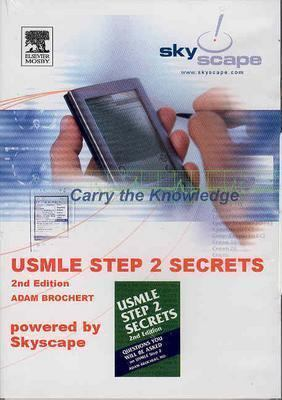 USMLE Step 2 Secrets Powered By Skyscape