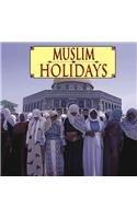 Muslim Holidays (Read-And-Discover Ethnic Holidays)