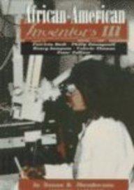 African-American Inventors III (Capstone Short Biographies)
