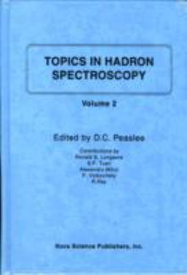 Topics in Hadron Spectroscopy