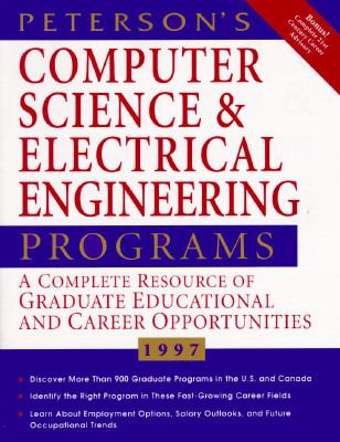 Peterson's Computer Science and Electrical Engineering Programs