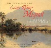 The landscapes of Louis Remy Mignot: A Southern Painter Abroad