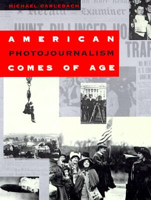 American Photojournalism Comes of Age