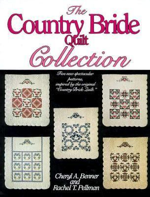 Country Bride Quilt Collection