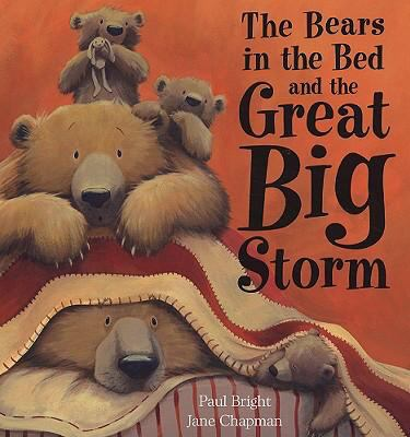 Bear in the Bed Great Big storm