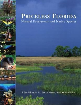Priceless Florida Natural Ecosystems and Native Species