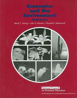 Economics and the Environment: ECO Detectives