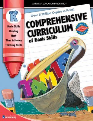 Comprehensive Curriculum of Basic Skills Grade K