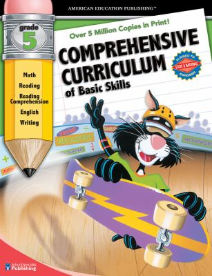 Comprehensive Curriculum of Basic Skills Grade 5