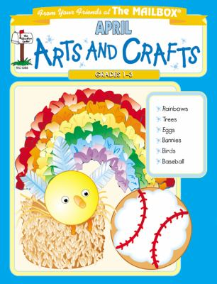 April Monthly Arts and Crafts