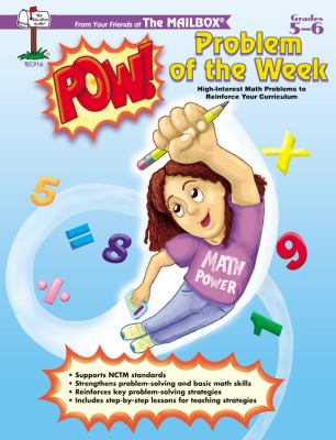 Pow Problem of the Week