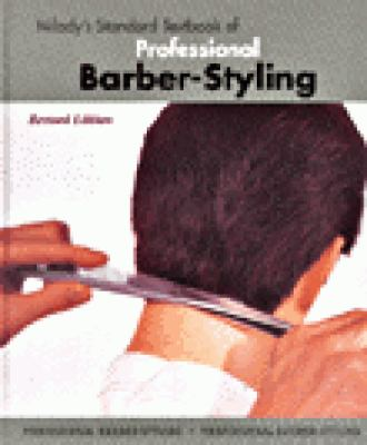 Milady's Standard Textbook of Professional Barber-Styling