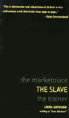 Slave - Sara Adamson - Paperback