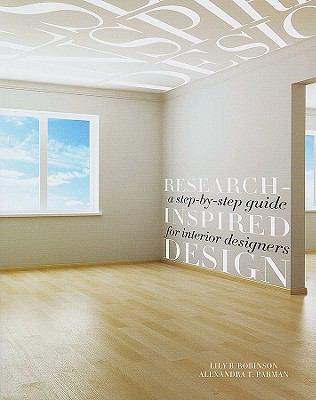Research Methods for Interior Design