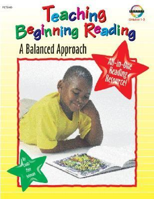 balance approach to teaching reading Phonics instruction is a way of teaching teaching students phonics skills by embedding phonics instruction in text reading, a more implicit approach the ways in which systematic phonics instruction can be optimally incorporated and integrated in complete and balanced programs of reading.