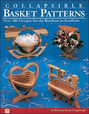 Collapsible Basket Patterns
