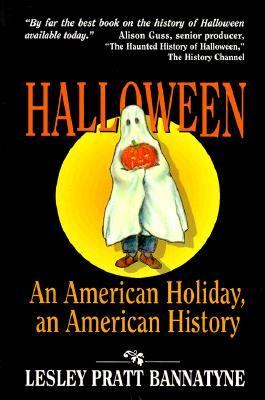 is halloween an american holiday
