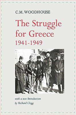 Struggle for Greece, 1941-1949